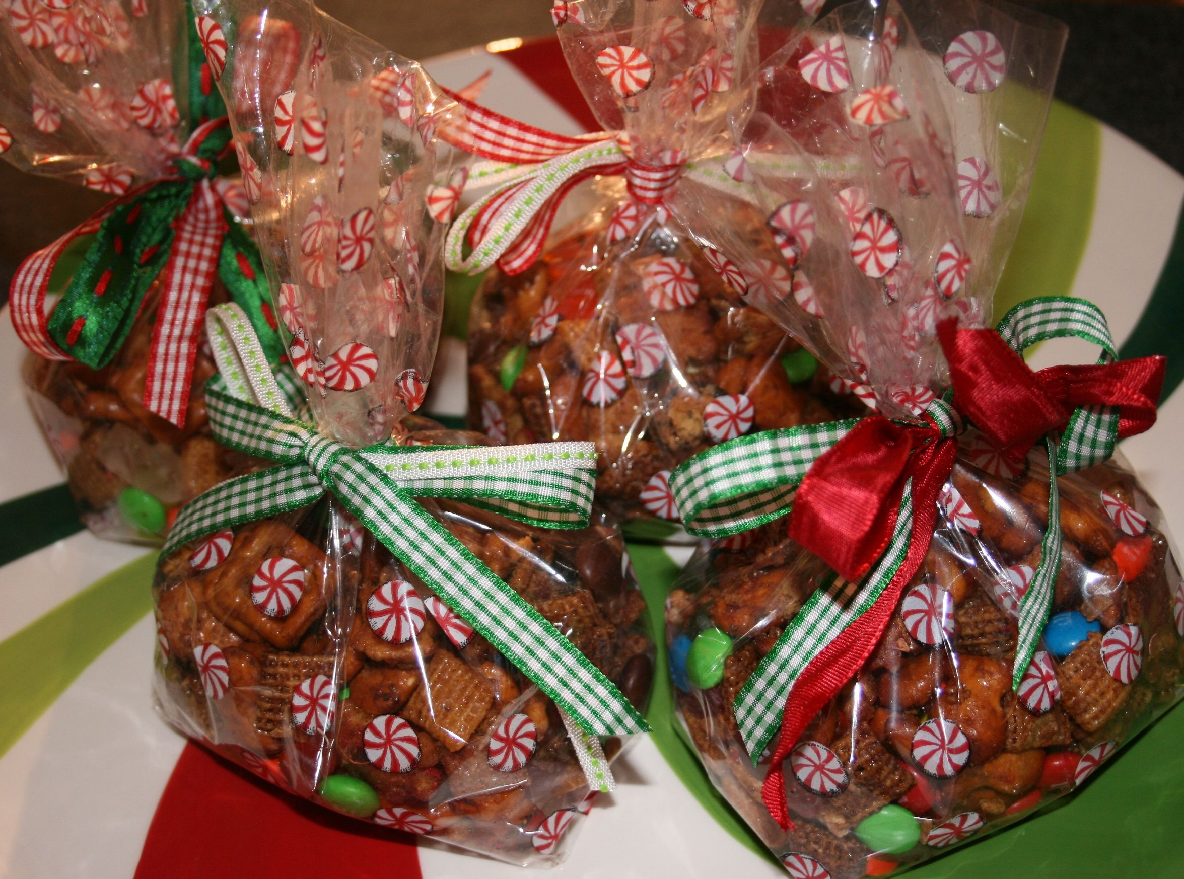 Christmas And Homemade Holiday Gift Idea Honey Glazed