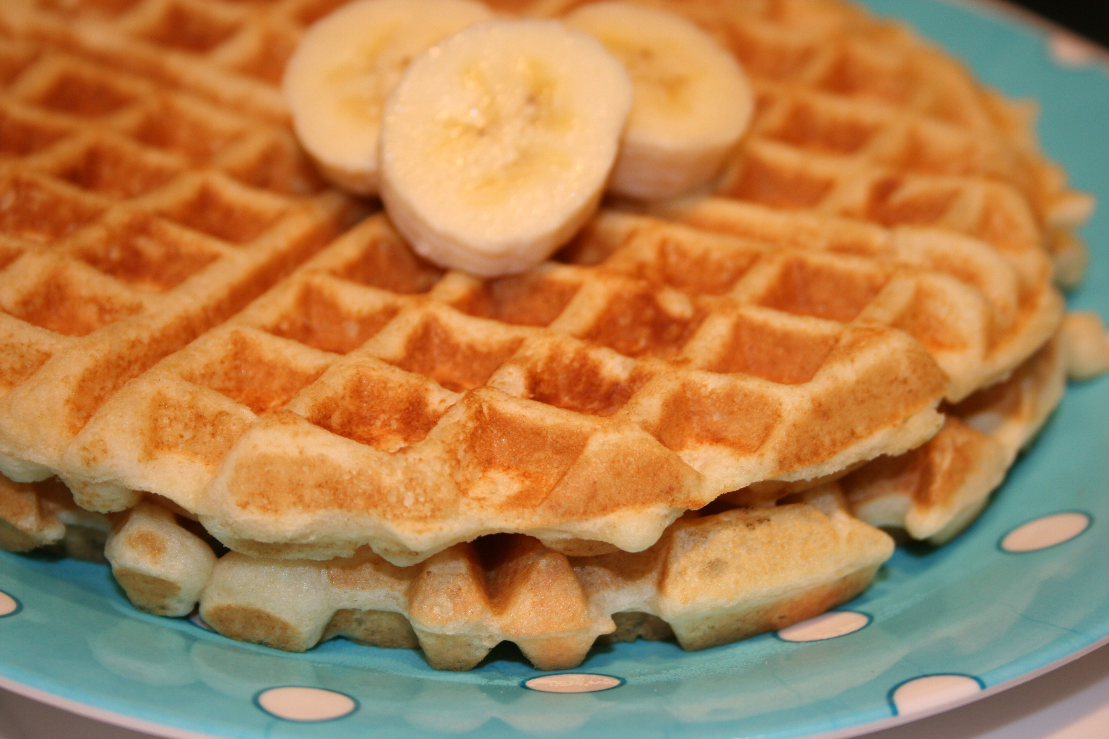 Low Fat And Healthy Buttermilk Waffles Ingredientsinc Net